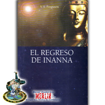 El Regreso De Inanna - Libro