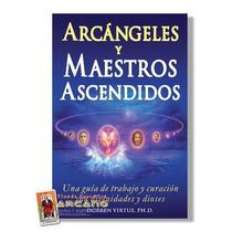 Arcangeles Y Maestros Ascendidos - Doreen Virtue De Bolsillo