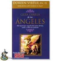 Libro Guía Diaria De Tus Ángeles - Doreen Virtue