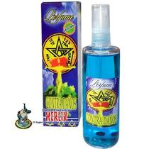 Perfume Contra Daños - Para Retirar Malas Energías Y Chismes