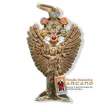 Talisman Arcangel Metatron