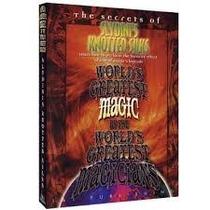Slydinis Knotted Silks Magic (worlds Greatest Magic)