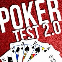 Truco De Magia The Poker Test 2.0 By Eric Casey Con Gimmicks