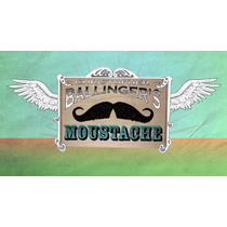 Truco De Magia Moustache By Chris Ballinger Con Gimmicks