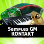 Samples Gm | Para Kontakt | General Midi | Reproduce Midis