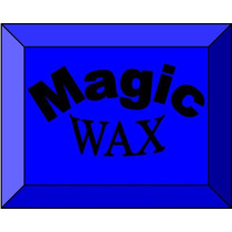 Cera Magica Para Hilo Invisible,monedas Para Juegos De Magia