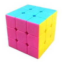 Cubo De Rubik Moyu V2 Fortalecida Versión 3x3x3 Cubo Mágic