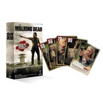 Juego De Mesa The Walking Dead Juego De Cartas Tv Serie New
