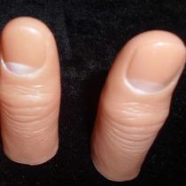 Trucos De Magia, Thumb Tip Small Dedo Gordo Postizo Pequeño
