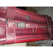 Maleta Para Viaje Samsonite Vintage, Buenas Condiciones