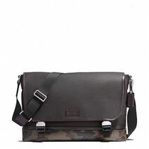 Bolsa Maleta Coach Messenger Original Portalap Case Mochila