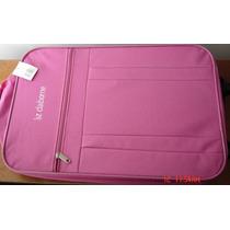 Maleta Liz Claiborne Color Rosa Hasta 31 Jul Envío Gratis