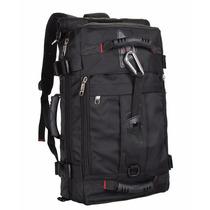 Mochila Maleta - Backpack Swissgear - Viaje 4 - Envío Gratis