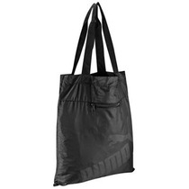 Bolsa Colegial Puma Pack Away Shopper Negro Total Gym