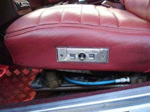 Malibu Classic - De Colección Restaurado - Chevrolet Clásico