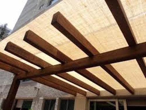 Top techos de lona wallpapers - Estructuras de madera para techos ...