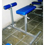Silla Romana Marca Guerra Fitness Equipment