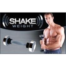 Mancuerna Shake Weight Define Musculos Forma Acelerada Hm4