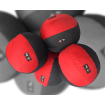 Oferta, 4 Balones Medicinales 3, 5, 7.5, 10 Kg