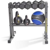 Rack Para Mancuernas Crossfit Gym