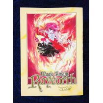 Magic Knight Rayearth (omnibus) <guerreras Magicas>