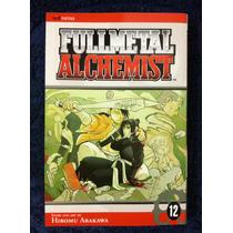 Fullmetal Alchemist # 12 ( Con Dvd Fullmetal Alchemist)