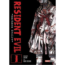 Resident Evil - Varios Tomos Panini Español Precio Por C/u