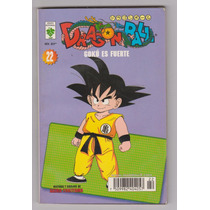 Dragon Ball Tomo 22 - Editorial Vid
