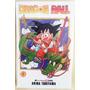 Dragon Ball Vol 1 Español Nuevo Cerrado Panini