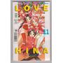 Love Hina - Tomo 11 - Editorial Vid