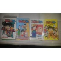 Lote Dragon Ball Formato Comic #1 - 52 - Editorial Vid