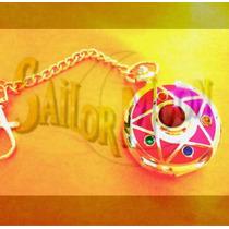 Sailor Moon Reloj De Bolsillo