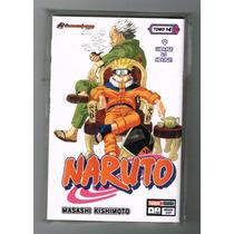 Naruto - Tomo 14 - Editorial Panini
