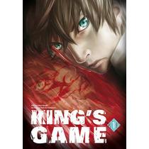 Manga King