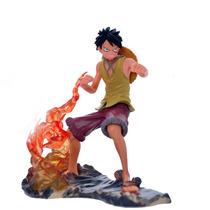 One Piece - Monkey D. Luffy Figura 15 Cm