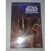 Panini Comics - Star Wars Shattered Empire