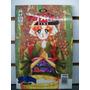 M/xx Zine 07 Sailor Moon Flip Book Guerreras Magicas Vid