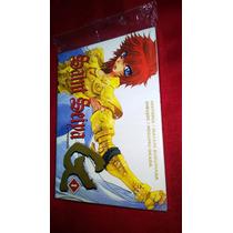 Saint Seiya, Episodio G #1 Edit. Kamite,manga En Español