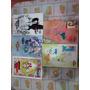 2x1 Mix Zine Sailormoon Y Guerreras Magicas $40 C/u