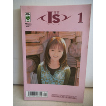 Is 01 Manga Editorial Vid