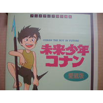 Conan Edición Especial 10 Aniversario Anime Manga Serie Tv