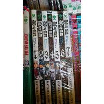 D Gray Man Manga Editorial Vid