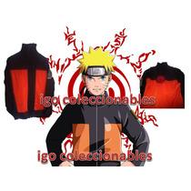 Chamarra Naruto Anime Igo Coleccionables!