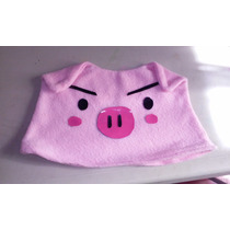 Gorros Anime Cosplay Manga Kawaii Animalitos