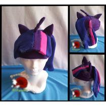 Gorros My Little Pony Personajes Pinkie Pie