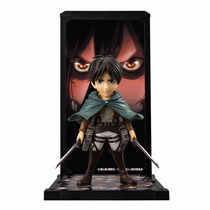 Attack On Titan Eren Jaeger Tamashii Buddies