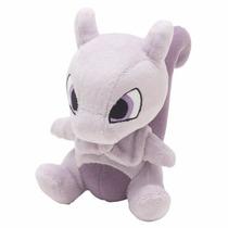 Pokemon - Mewtwo Peluche 15 Cm