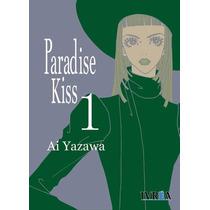 Paradise Kiss Ivrea