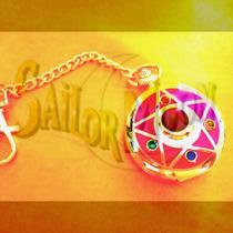 Sailor Moon Reloj