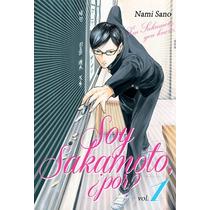Sakamoto Desu Ga? / Soy Sakamoto, ¿por? Milky Way Ediciones